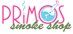 Primos Smoke Shop Logo